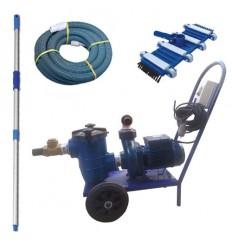 DamaTajhiz Pentax CS 1 hp manual Pool Cleaner
