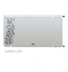 رادیاتور شیشه ای آنیت مدل سوپرلوکس مربعی