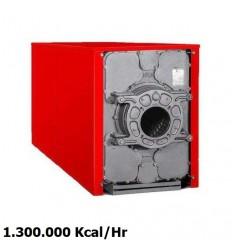 دیگ چدنی شوفاژکار مدل سوپر هیت 20-1300