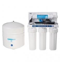 دستگاه تصفیه آب ربن مدل RO-5P