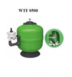 فیلتر شنی Water Technologies مدل WTF 0500