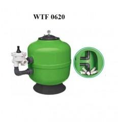 فیلتر شنی Water Technologies مدل WTF 0620