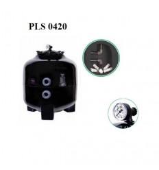 فیلتر شنی پلاستیکی Water Technologies مدل PLS 0420