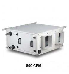 فن کویل کانالی دماتجهیز مدل DF800