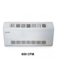 فن کویل زمینی دماتجهیز مدل DTGFC600