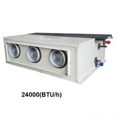 داکت اسپلیت سقفی دماتجهیز مدل DT.DS.24