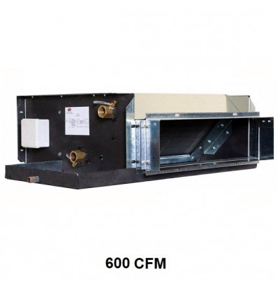 فن کویل کانالی هپاکو مدل HPFD-600