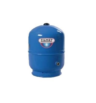 منبع هیدروپلاس 50 لیتری زیلمت با اتصال عمودی