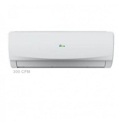 فن کویل دیواری گرین ایرباس مدل GW300P1