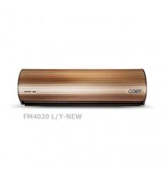 پرده هوای فراز کاویان رنگی مدل FM4020 L/Y-NEW