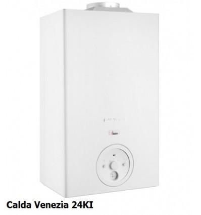 پکیج دیواری گازی بوتان مدل Calda Venezia 24KI