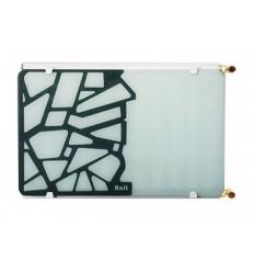 رادیاتور شیشه ای آنیت مدل سوپرلوکس لیزرکات