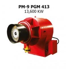 مشعل گازی پارس مشعل مدل PM-9 PGM 413