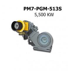 مشعل گازی پارس مشعل مدل PM7-PGM-513S