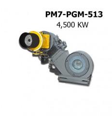مشعل گازی پارس مشعل مدل PM7-PGM-513