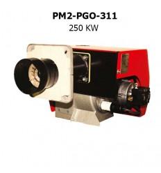 مشعل گازی پارس مشعل مدل PM2-PGO-311