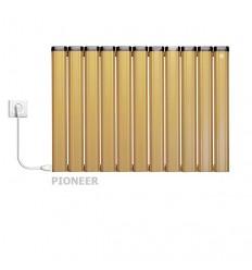 رادیاتور برقی 11 پره آنیت مدل پایونیر طلایی