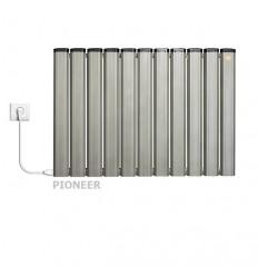 رادیاتور برقی 11 پره آنیت مدل پایونیر شامپاینی