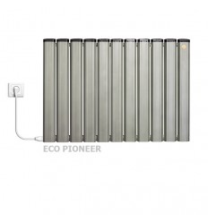 رادیاتور برقی 11 پره آنیت مدل اکوپایونیر شامپاینی