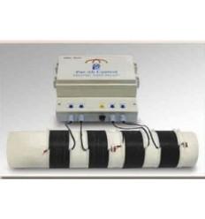 رسوبــزدای الكترونيكی پاکاب کنترل مدل PAC-41
