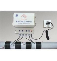 رسوبــزدای الكترونيكی پاکاب کنترل مدل PAC-61