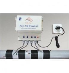 رسوب زدا الكترونيكی پاکاب کنترل مدلPAC-101