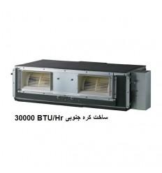 داکت اسپلیت اینورتر ال جی مدل AB-W30GM1T1