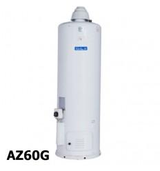 آبگرمکن گازی آزمایش مدل AZ60G