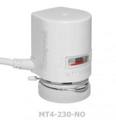 محرک الکتریکی (اکچوئیتور) شیر هانیول MT4-230 NO