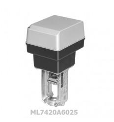 محرک الکتریکی هانیول تدریجی ML7420A6025