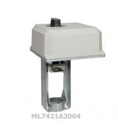 محرک الکتریکی هانیول تدریجی ML7421A3004