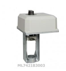 محرک الکتریکی هانیول تدریجی ML7421B3003