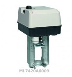 محرک الکتریکی هانیول تدریجی ML7420A6009