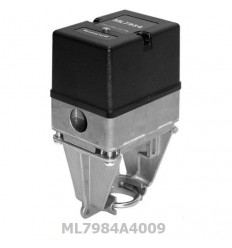 محرک الکتریکی هانیول تدریجی ML7984A4009