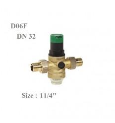 شیر فشار شکن فیلتردار هانیول مدل D06F-11/4