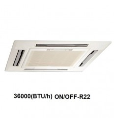 داکت اسپلیت کاستی AUX مدل 36000