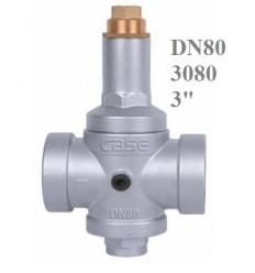 """شیر فشار شکن بدنه بزرگ فنری CS CASE مدل 3080 سایز """"3"""