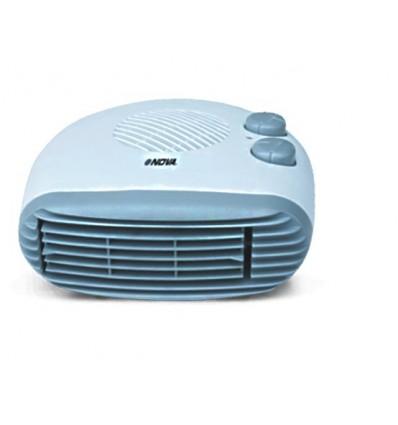 بخاری برقی فن دار رومیزی نوا مدل 1228