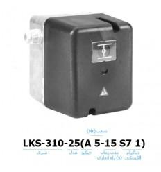 موتور دمپر هانیول LKS-310-25