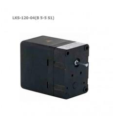موتور دمپر هانیول (LKS-120-04(B 5-5 S1