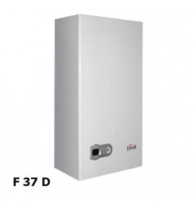 پکيج شوفاژ دیواری فرولی دیواتک F37D
