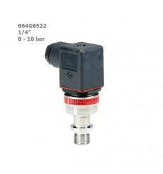 ترانسمیتر فشار دانفوس 064G6522