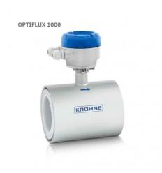 فلومتر الکترومغناطیسی کرونه مدل OPTIFLUX 1000