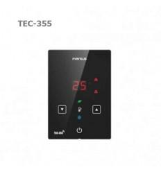 ترموستات گرمایشی مرصوص مدل TEC-355