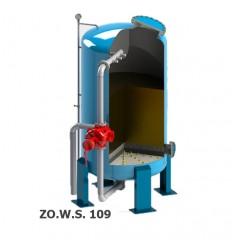 سختی گیر رزینی زلال ایران مدل ZO.W.S 109