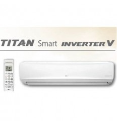 اسپلیت ال جی مدل Smart Tv186stq