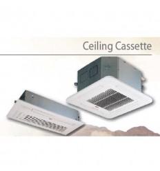 اسپیلت ال جی کاستی سقفی مدل ATW18GPLTO