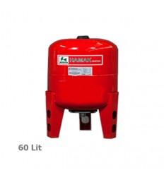 منبع تحت فشار دیافراگمی هاماک 60 لیتری