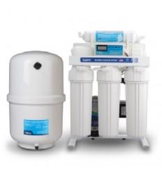 دستگاه تصفیه آب ربن مدل RO-104D