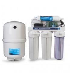 دستگاه تصفیه آب ربن مدل RO-500